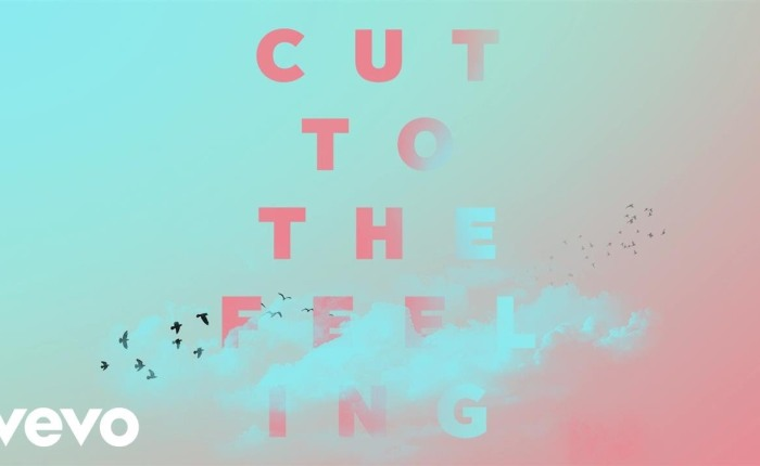 The Search For Summer's Song: Cut To The Feeling